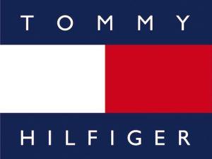 tommy hilfiger logo online shop